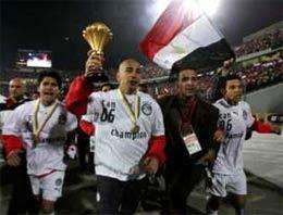 Mısır'dan futbolseverleri üzecek karar