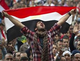 Mısır'da parti televizyonu kuruluyor