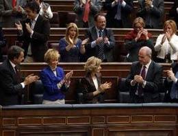 Ermeni iddialarına İspanya'dan yanıt