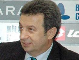 PFDK'dan Muammer Akyüz'e ceza