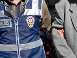 KCK operasyonunda 15 tutuklama