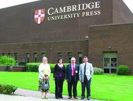 Oxford ve Cambridge'de okuma bedeli