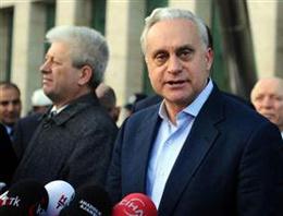 ABD Büyükelçisi Türkiye'yi öve öve bitiremedi