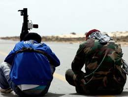 Fransız devler gözünü Libya'ya dikti