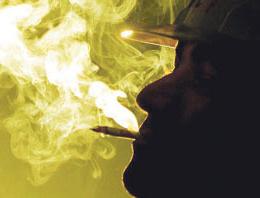 Bu hastalığın en büyük nedeni sigara!