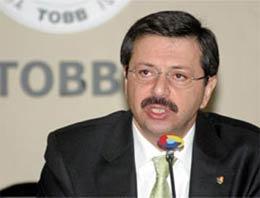 TOBB'dan Kıbrıs'a Müslüman çıkarması