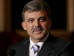 Abdullah Gül'den tarihi pozlar
