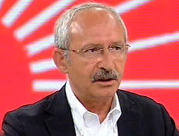 Kılıçdaroğlu'na öyle bir soru sordu ki!