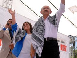 Kılıçdaroğlu 'Bilal'in yeni işini açıkladı