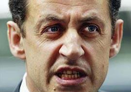 Sarkozy Fransayı karıştırdı