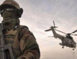 ABD ordusunda intihar rekoru!