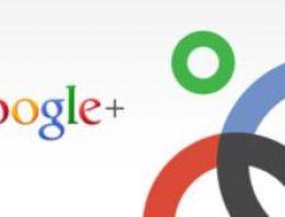 Google+ 'tan geç gelen itiraf