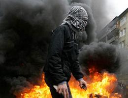 PKK'lılar eylem hazırlığıda yakalandılar