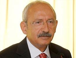Kılıçdaroğlu hükümeti çifte standartla suçladı