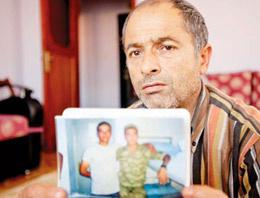 İşkenceden ölen askerin ailesine şok!