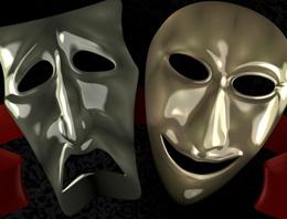CHP'den Tiyatro soruları!