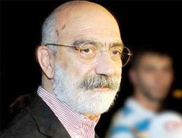 Ahmet Altan'dan aykırı PKK önerisi