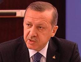Erdoğan'ı çileden çıkaran gazeteci