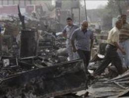 Irak'ta beş günde üçüncü saldırı: 19 ölü