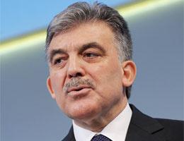 Abdullah Gül'den tutuklu vekillere destek