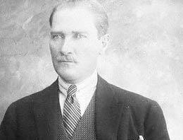 Atatürk'e Kürtçe şarkı yazılmış!