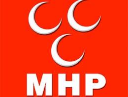 MHP'li başkanın cesedi bulundu