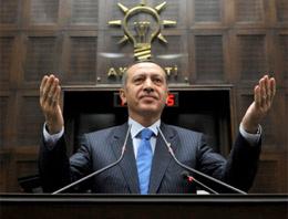 Erdoğan'dan inkar yasasına net yanıt