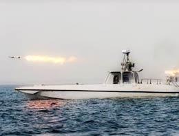 İran intikamını İstanbul'da alacaktı