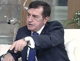 Pamukoğlu iki PKK yöneticisini karşılaştırdı