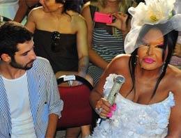 Diva'dan bomba evlilik açıklaması