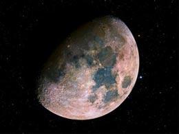 Ay'dan getirilen taşlar kayıp!