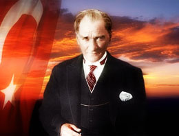 Atatürk hangi cinayetten ifade verdi?