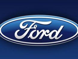 Ford rekor kırmaya devam ediyor
