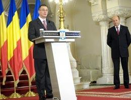 Romanya'da hükümet kurma sıkıntısı