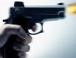 Diyarbakır'da silahlı saldırı