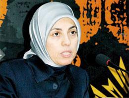 Merve Kavakçı'dan suç duyurusu