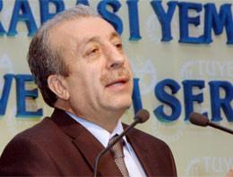 7 ülkenin tarım bakanı Antalya'da!