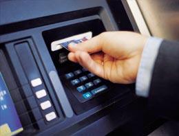 Ortak ATM'ler tüketiciyi soyuyor