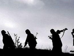 PKK yeni saldırı hazırlıklarında...