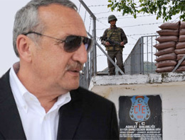 Mehmet Ağar tahliye olacak
