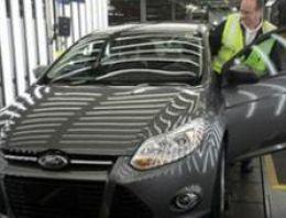 Ford: Serbest ticaret iş kaybına yol açar
