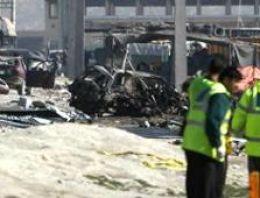 Obama'ya bombalı uğurlama