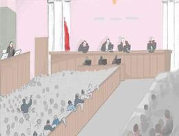 Balyoz sanıklarından Meclis'e mektup!