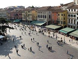 İtalya'yı sarsan korkunç intihar