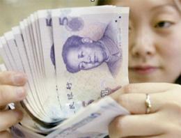 Çin'den dolara karşı hamle