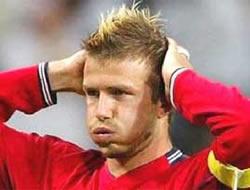 Beckham milli takıma dönmek istiyor