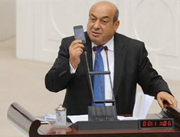 BDP'li Kaplan'dan müthiş açıklamalar