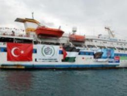 Mavi Marmara Misilemesi!