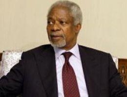 BM temsilcisi Annan bugün Beşar Esad'la görüşüyor