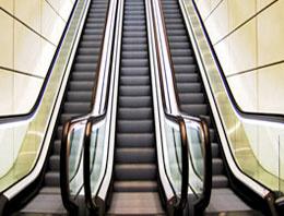 Bakanlık yürüyen merdivenleri durduracak